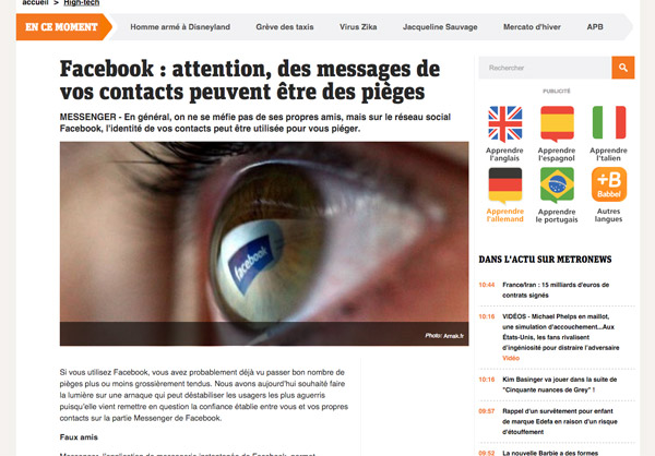 facebook-attention