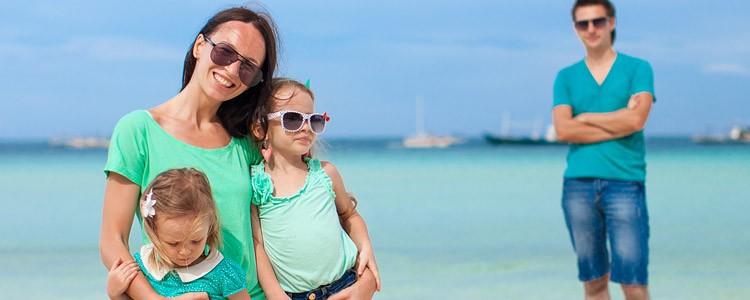 Partagez vos photos de famille en toute sécurité : créez votre blog voyage 100% privé