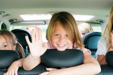 5 astuces pour bien préparer un voyage en famille