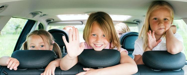 5 astuces pour bien préparer son voyage en famille
