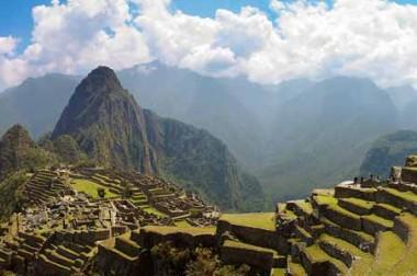Idées de voyage : voir les 7 merveilles du monde