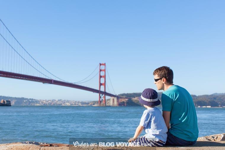 Créer un carnet de voyage pour partager ses aventures à l'étranger