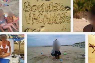Google images : comment supprimer mes photos de voyage ?