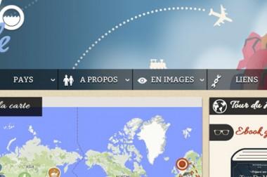 Le meilleur blog voyage du monde est Suisse