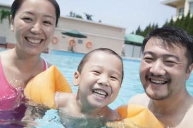 Vacances en famille : partager ses photos en privé