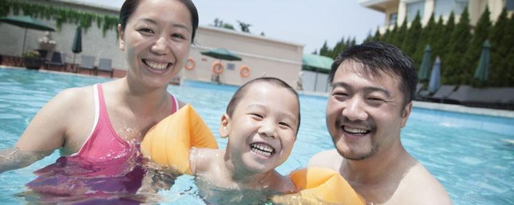 Vacances en famille : créez votre espace photos/vidéos 100% privé