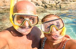Seniors en voyage, créez votre carnet de voyage et de souvenirs en quelques clics