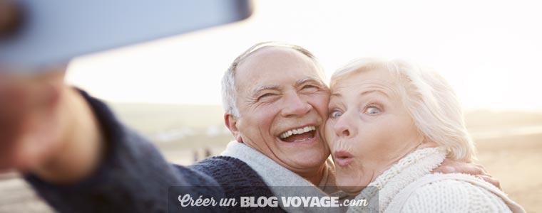 Blog privé : le meilleur allié du voyageur pour partager