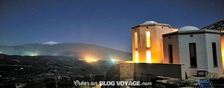 Andalousie : Voyage culturel en Andalousie et détente