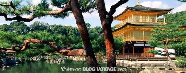 Voyage au coeur du japon