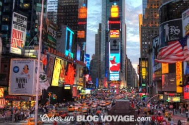 New York – Préparer son voyage à New York : que faire à NYC ?