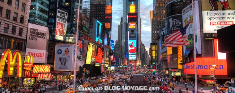 New York - Préparer son voyage à New York : que faire à NYC ?
