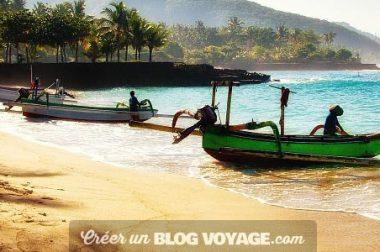 Voyage Bali : 5 choses à faire pendant votre voyage à Bali