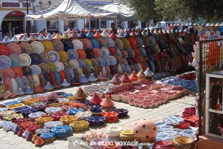 Jarbah Midun, est la troisième commune qui compose l'île de Djerba, avec Adjim et Houmt Souk