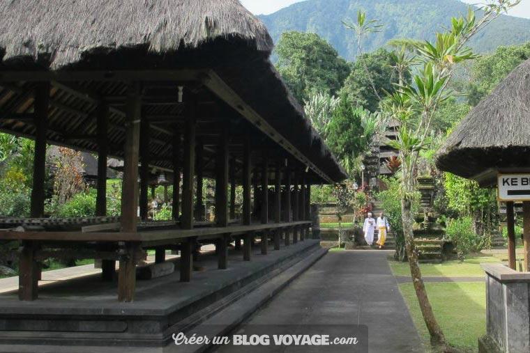 Partez hors sentiers battus à la découverte du temple Pura Batukaru Luhur