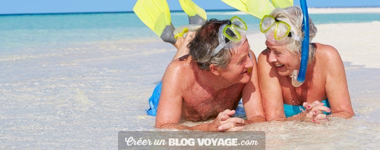 Stockez vos photos de vacances en ligne et partagez-les en privé