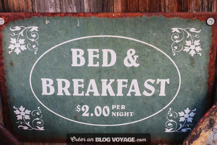 Voyage Danemark : les Bed and Breakfasts constituent une bonne solution pour s'héberger en immersion dans les familles Danoises