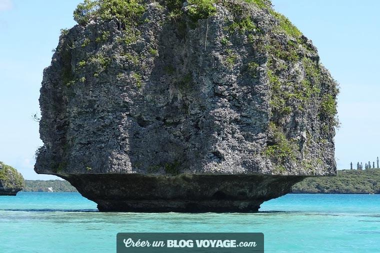 Nouméa : Avec ses plages de sable blanc, sa barrière de corail impressionnante et l'un des plus beaux lagons du monde, la Nouvelle-Calédonie a tout d'un vrai paradis !