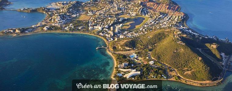 Photos, vidéos, journal de bord : partagez votre expatriation à Nouméa