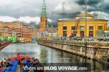Conseils de voyage au Danemark : le guide pour Copenhague