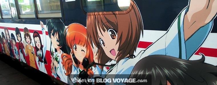 Les transports en commun sont très populaires sur l'archipel nippon. Ils couvrent l'ensemble du pays, sont très propres et extrêmement ponctuels !