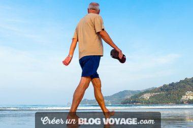 Retraite à l'étranger : les 5 destinations préférées des seniors