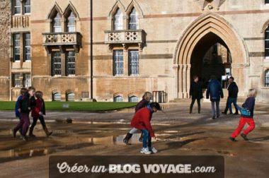 Partager des photos de voyage scolaire en privé ? C'est possible !
