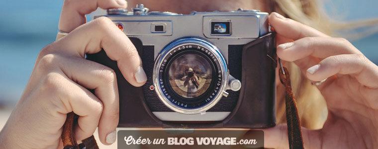 Partager des photos de vacances en privé